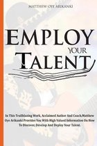Employ Your Talent