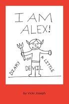 I Am Alex!
