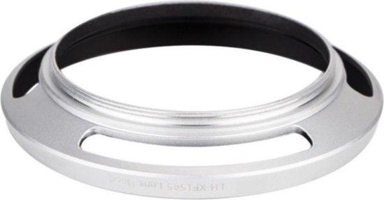 Zonnekap type LH-XF1545 / Lenshood voor Fuji objectief (Huismerk)