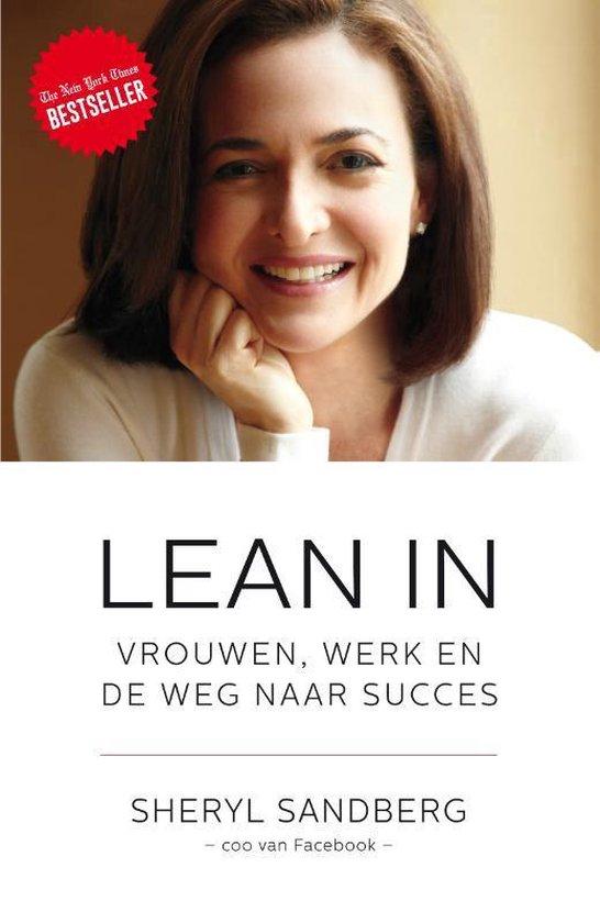 Lean in - Sheryl Sandberg | Readingchampions.org.uk