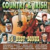 Country & Irish - Irelands Top