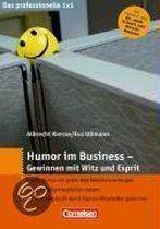 Humor im Business