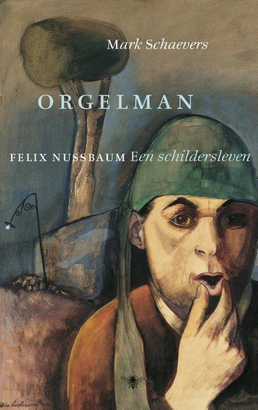 Orgelman - Mark Schaevers  