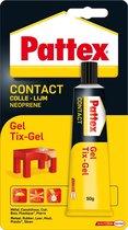 Pattex Contactlijm Tixgel - 50 g
