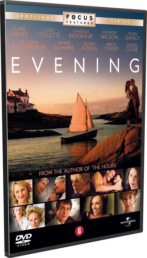 Cover van de film 'Evening'