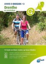 ANWB e-bikegids 3 - Drenthe