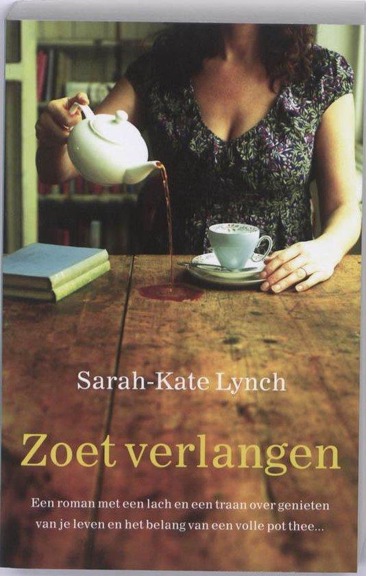 Zoet Verlangen - Sarah-Kate Lynch  
