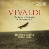 Vivaldi: The Return Of The Ang