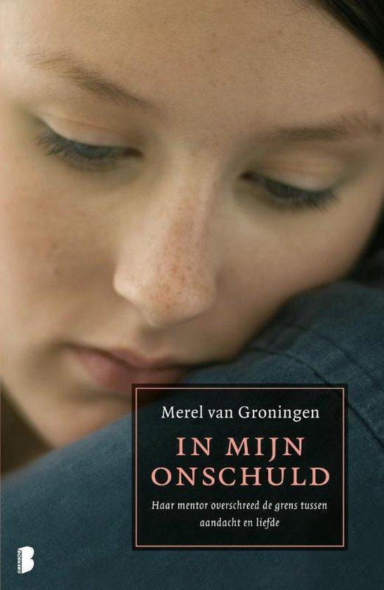 In mijn onschuld / druk Heruitgave - Merel van Groningen |
