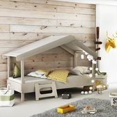 Bebies First - Huisbed Tree - 90x200cm