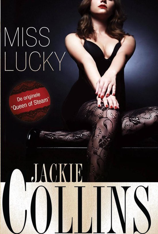 Miss Lucky - Jackie Collins | Fthsonline.com