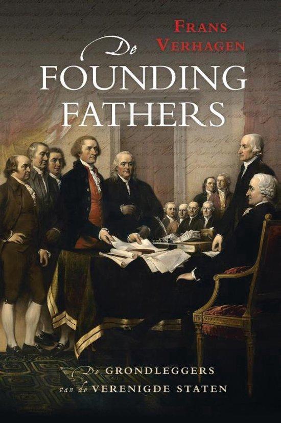 bol.com | De Founding Fathers | 9789401907699 | Frans Verhagen ...