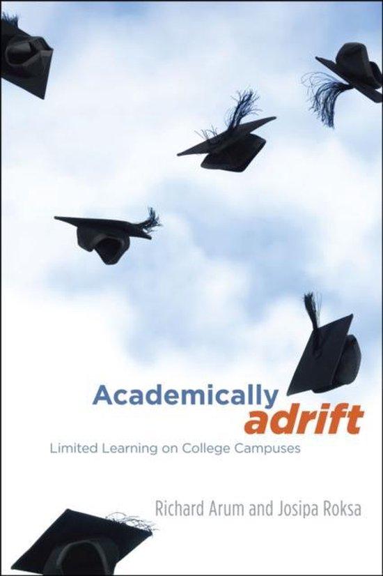 Academically Adrift
