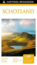 Capitool reisgids - Schotland
