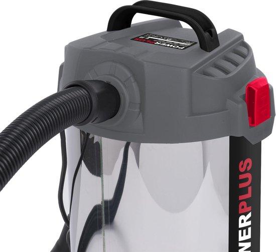 POWE60015 Alleszuiger - 1000 W - 15 liter