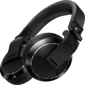 Pioneer HDJ-X7 Zwart Circumaural Hoofdband koptelefoon