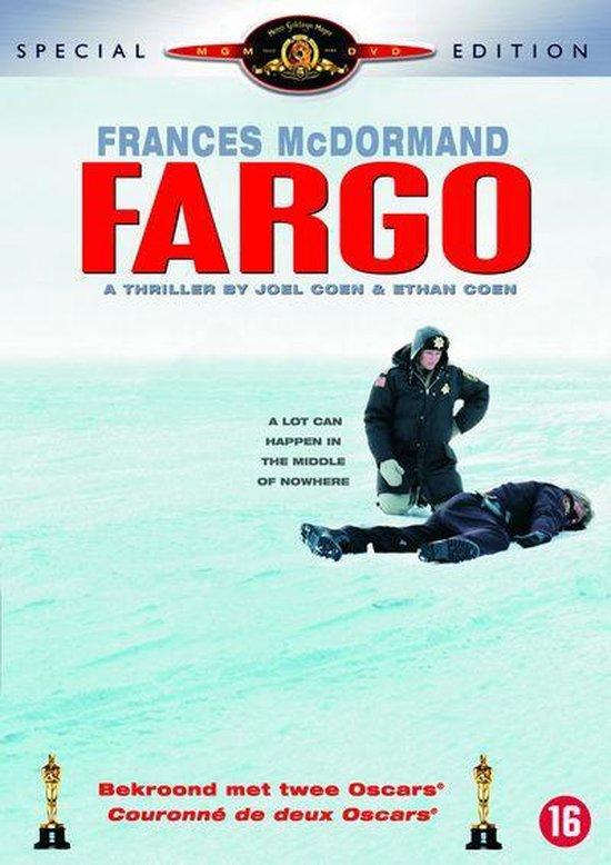 Cover van de film 'Fargo'