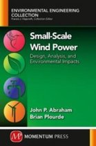 Small-Scale Wind Power