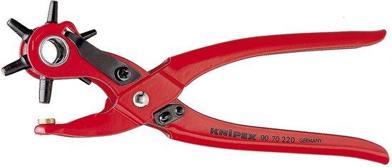 Knipex Revolverponstang