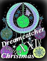 Dreamcatcher Christmas Night XXL