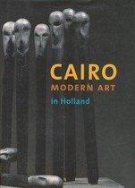 Cairo. kunst uit egypte
