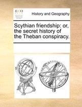 Scythian Friendship
