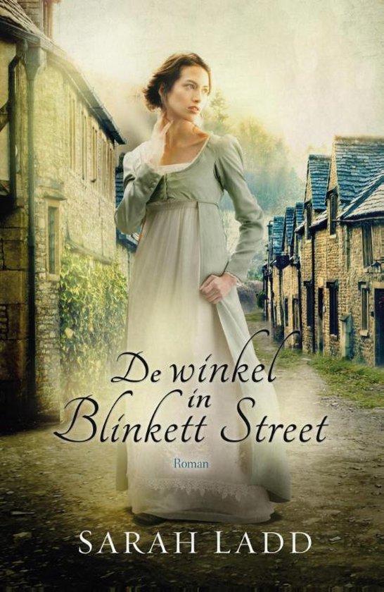 De winkel in Blinkett Street - Sarah E. Ladd | Fthsonline.com