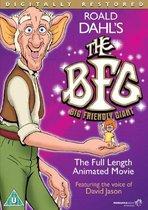 The Bfg 30Th Anniversary Ed Remaste Dvd