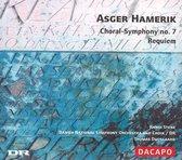 Hamerik: Symphony No. 7 / Requ