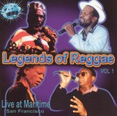 Legends of Reggae, Vol. 1 [Maritime]