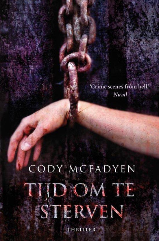 Tijd om te sterven - Cody Macfadyen  