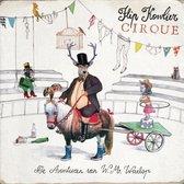 Cirque. De Avonturen Van W.M. Warlop