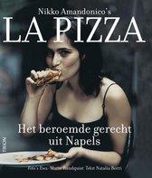 Afbeelding van La pizza