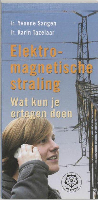 Elektromagnetische Straling - Y. Sangen pdf epub