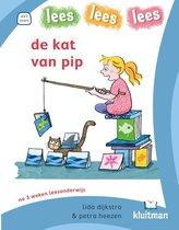 lees lees lees  -   de kat van pip