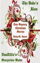 Two Regency Christmas Stories