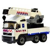 Politie Hijskraan Volvo 49cm