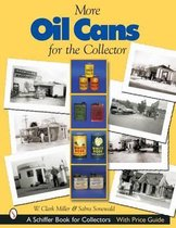 More Oil Cans for the Collector