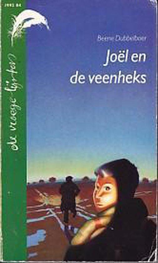 Joel en de veenheks - Dubbelboer pdf epub