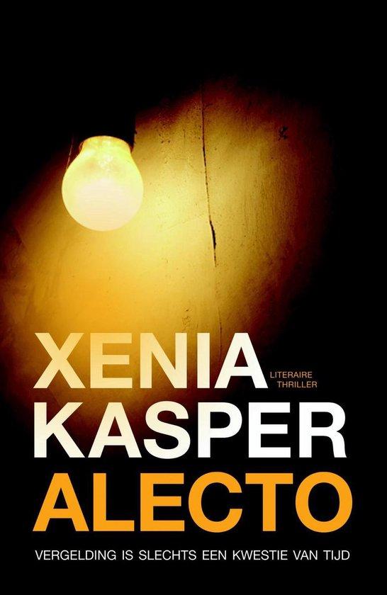 Alecto - Xenia Kasper |