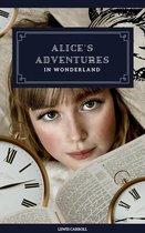 Alice's Adventures in Wonderland (Original 1865 Edition)