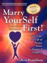 Marry YourSelf First Companion Workbook