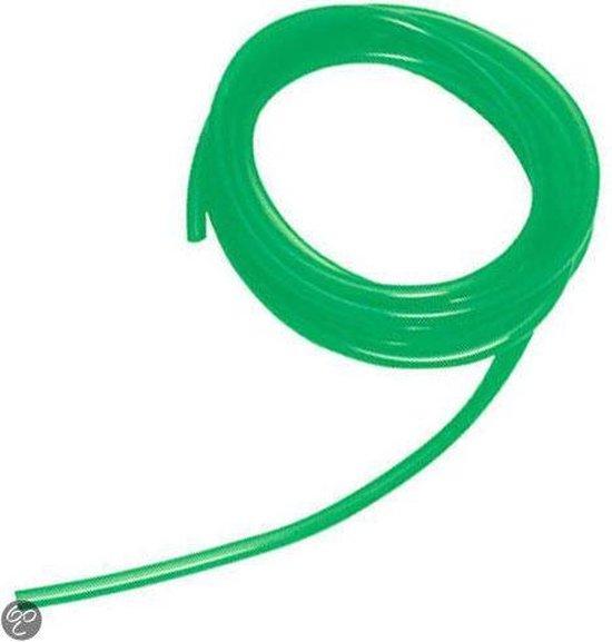 Kerbl Aquarium slang 1,5 M 12/16mm Groen