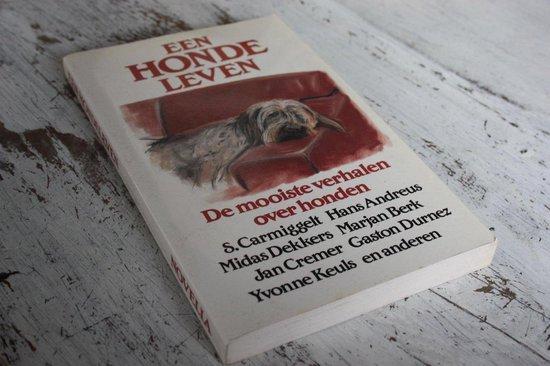 HONDELEVEN, EEN. DE MOOISTE VERHALE - none |
