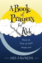 A Book of Prayers for Kids