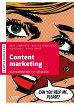 Campus handboek  -   Content marketing