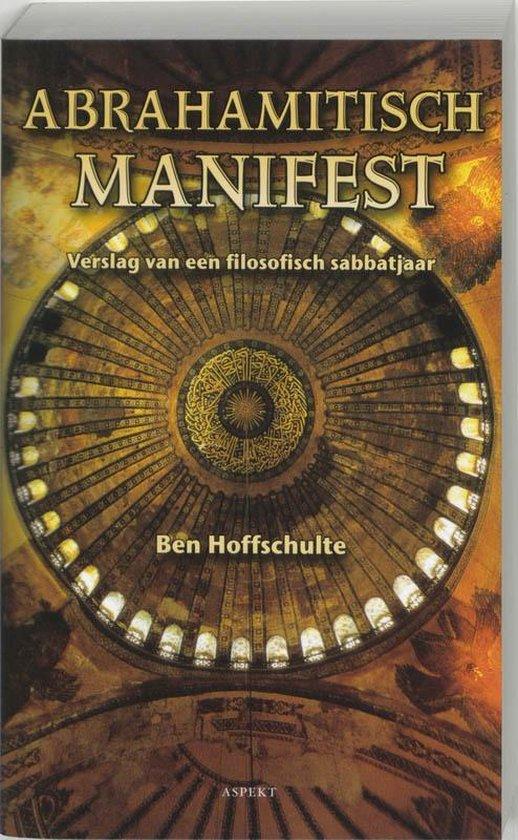 Abrahamitisch Manifest - B. Hoffschulte |
