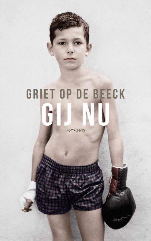 Gij nu - Griet Op de Beeck pdf epub