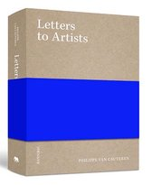 Letters to Artists