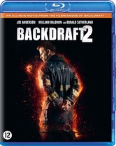 Backdraft 2 - Fire Chaser (Blu-ray)